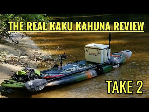 The Real Kaku Kahuna Review Part 1