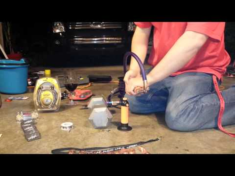 How to solder car audio wire to terminals