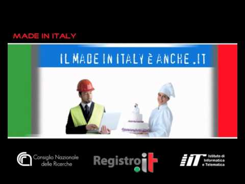 Mit it-domains Italien erobern!