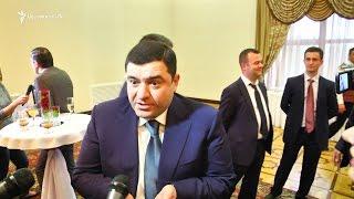Արտակ Սարգսյանը («SAS»-ի Արտակ) դեռ լռում է