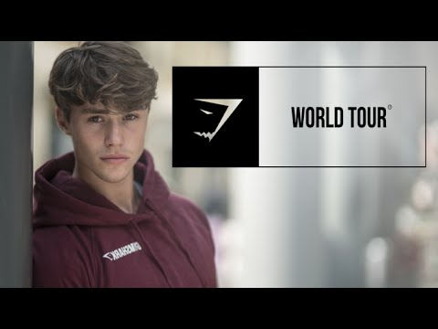U.K World Tour | Behind The Scenes