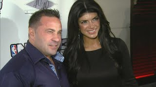 'Real Housewives of New Jersey's Joe Giudice Denied Deportation Appeal