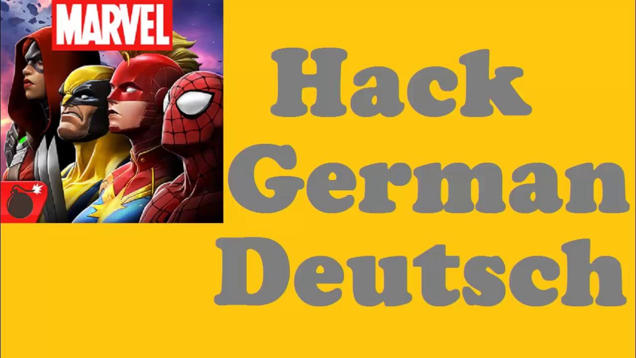 Contest Deutsch