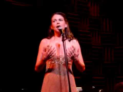 Sutton Foster - On My Way [2006] VIOLET