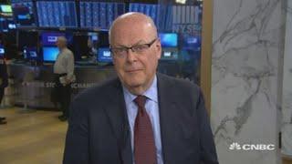 Purdue Pharma Chairman Steve Miller on filing for bankruptcy