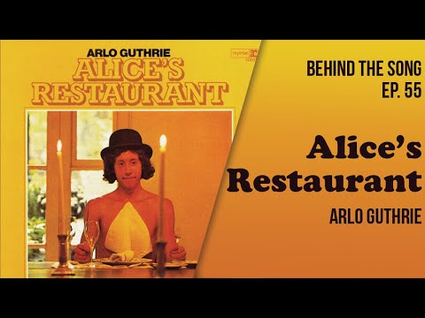 Behind-The-Song-Episode-55-Arlo-Guthrie-Alices-Restaurant-Massacree