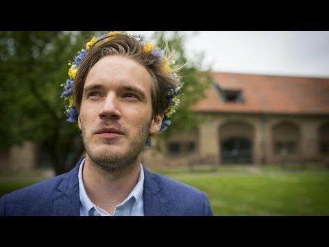 PewDiePie,OnBeingtheWorld