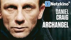 Archangel – Die rote Verschwörung (Thriller mit DANIEL CRAIG in voller Länge, kompletter Film)