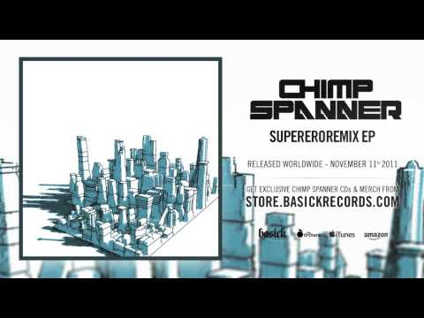 CHIMP SPANNER - Supererogation (Official HD Audio - Basick Records)