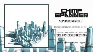 CHIMP SPANNER - Supererogation (Official HD Audio - Basick Records)