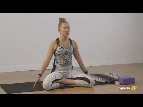 Earth Yoga with Amber Shadwick