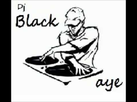 Dj Black aye- Afraid-Remix