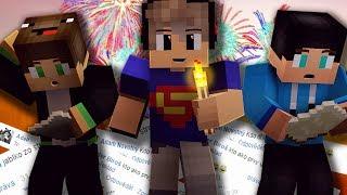 ODBOUCHNI 1000 TNTČEK!!! - Plním VAŠE retardované Minecraft úkoly!