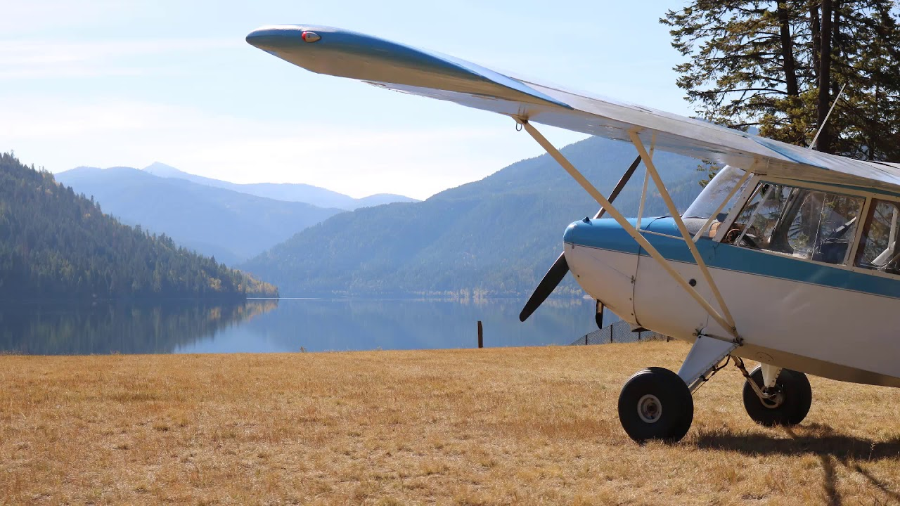 Latitude Aviation – Coeur d Alene, Spokane's Premier Flight
