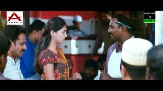 Jai, Nazriya Nazim Scene About Biriyani - Thirumanam Enum Nikkah
