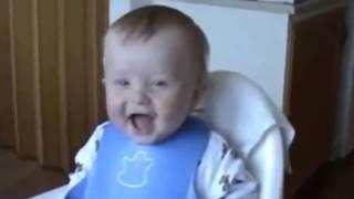 Gülen Bebekler - En çok izlenen gülen bebek videoları
