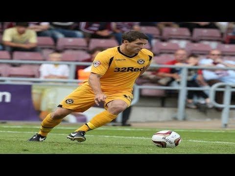 ● Conor Washington goals 2013 │Newport County AFC ●
