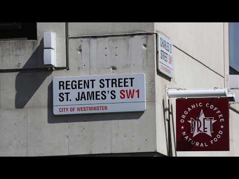 London VIP Sightseeing with Paul Ranky Part14  St Pancras, Albert Hall & Memorial, SlideshowMovie HD