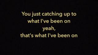 G-Eazy - Been On (with lyrics)