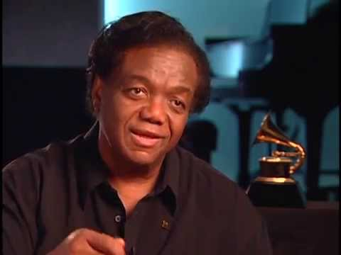 Lamont Dozier On Writing Love Songs