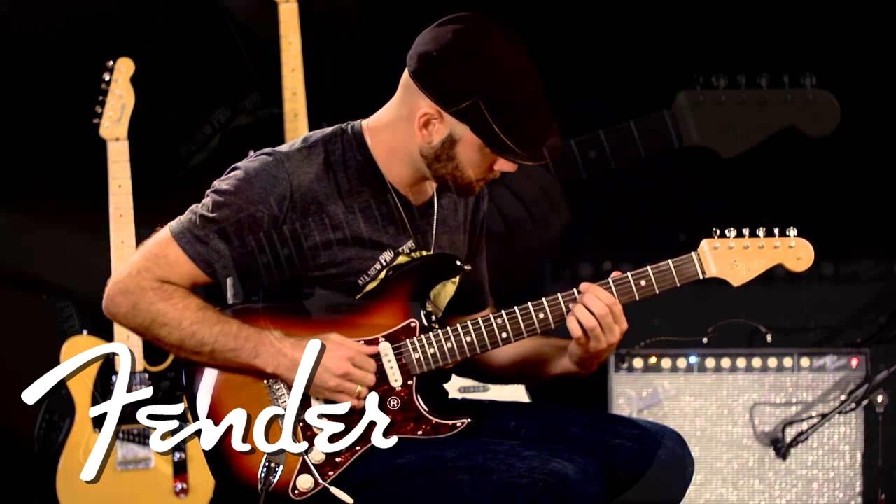 ONLINE rasprodaja - Fender Vintage Hot Rod 60s Stratocaster