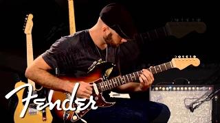 Fender Vintage Hot Rod