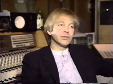 Songwriter Michael Masser unedited interview (early 1986)