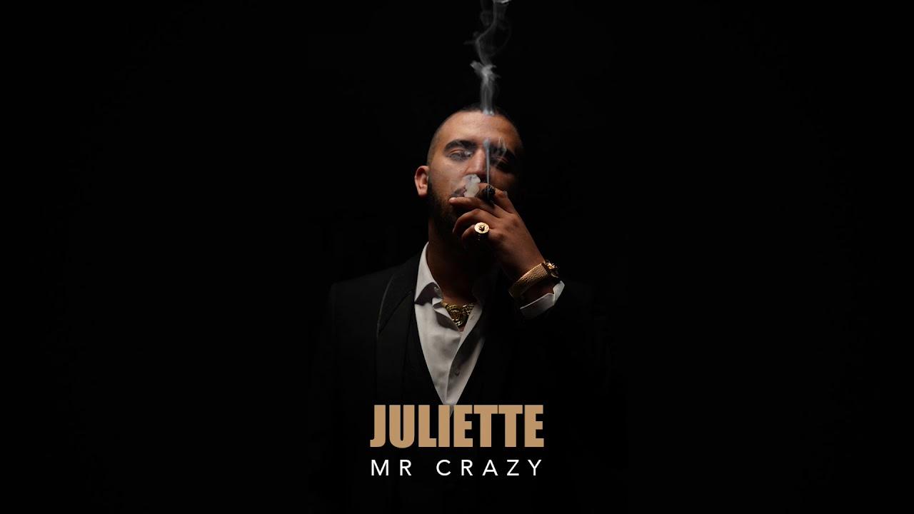 MR CRAZY - Juliette (Official Audio) | مستر كريزي - جولييت #Outro