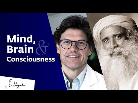 Mind, Brain, and Consciousness – Neurologist Steven Laureys in Conversation with Sadhguru