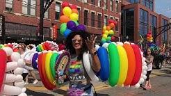 Stonewall Columbus Pride Parade 2018