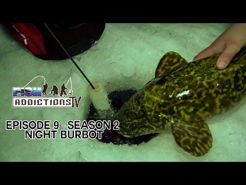 """NIGHT TIME BURBOT"" - Season 2 Episode 9 FA TV"