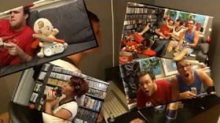 GamingGrannars Sommarplåga 2011!