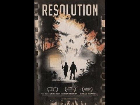 Resolution (2012) - COMPLETO E LEGENDADO