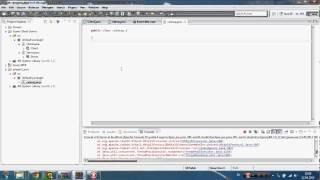 Создание Java проекта