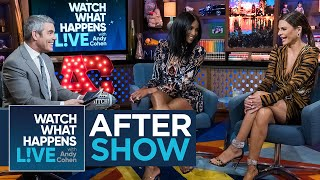 After Show Will Ciara Collaborate With Nicki Minaj Again Wwhl