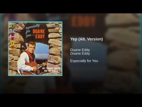 Duane Eddy - Especially For You