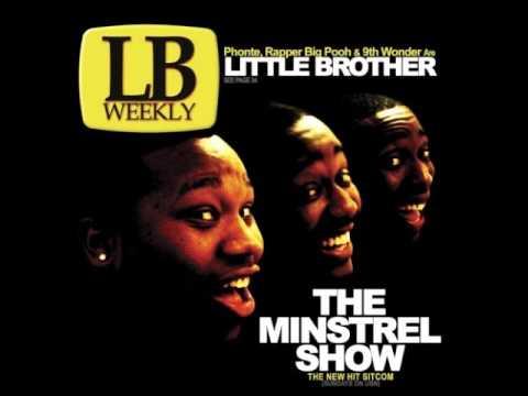Little Brother - Cheatin'