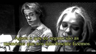Sick puppies - Anywhere but here(Tradução)
