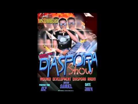 Indundi Radio | Mkombozi : Exclusive Inteview