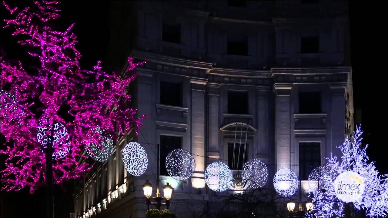 Proyectos ilmex 14 15 - Iluminacion led malaga ...