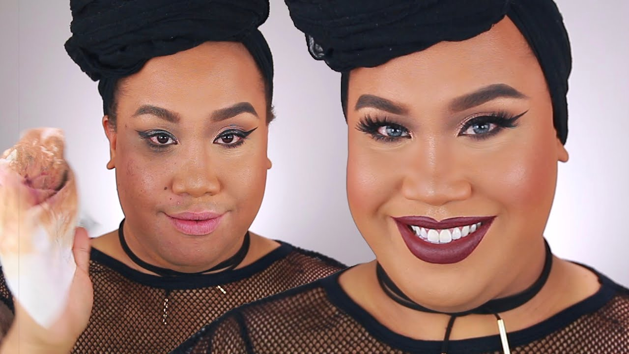I AM A MAN | PatrickStarrr - YouTube