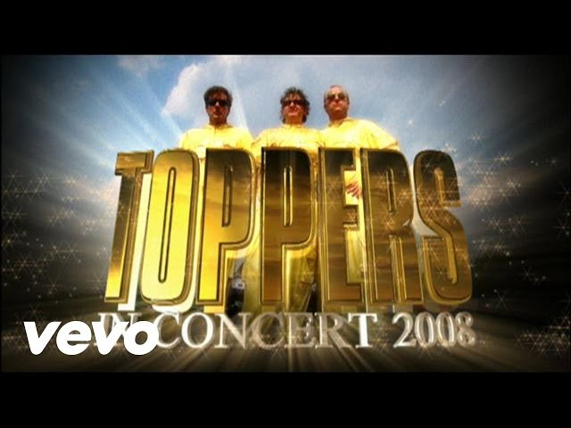 De Toppers - Ouverture 'Over De Top'