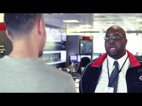 Night Tube: 'A Night in the Life of…' the London Underground Control Centre