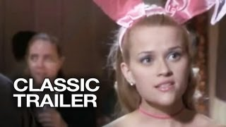 Legally Blonde Official Trailer #1 - Luke Wilson...