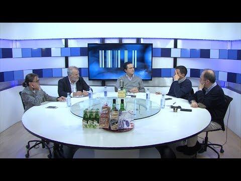 La entrada del partido VOX a la junta de Andalucía