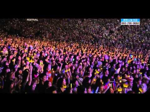 110102 Big Bang - Hands Up [HD]
