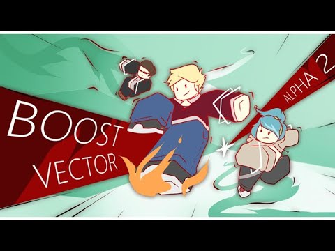 COOLEST GAME ON ROBLOX (Boost Vector)