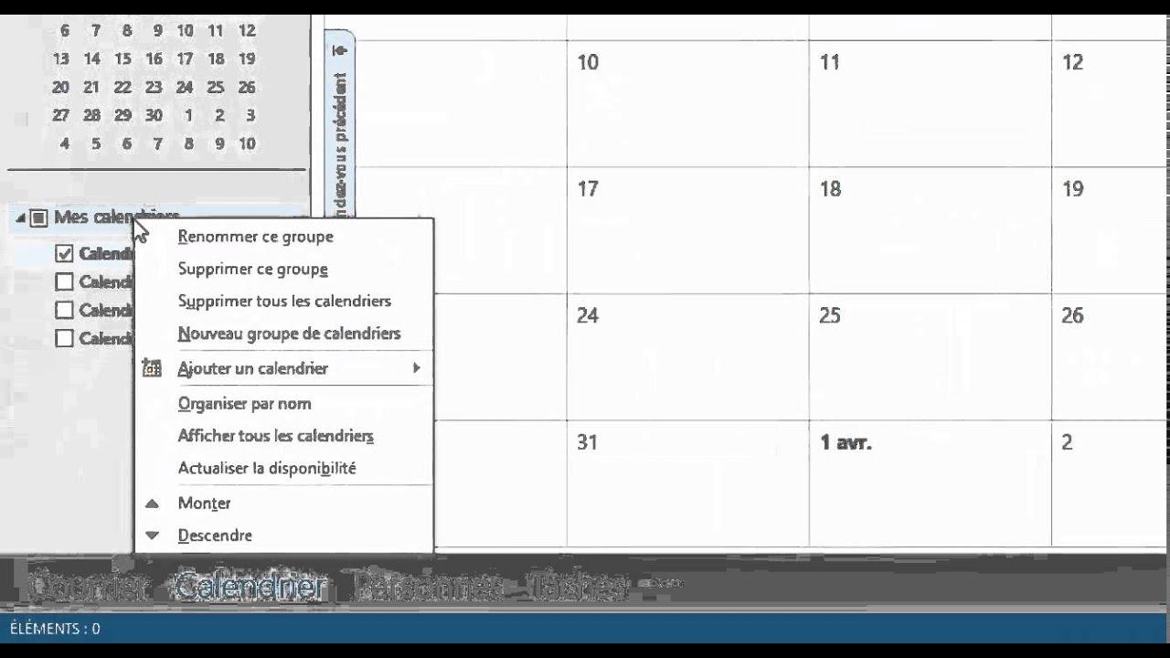 Synchroniser Calendrier Outlook Gmail.Comment Synchroniser Son Agenda Google Calendar Dans Outlook