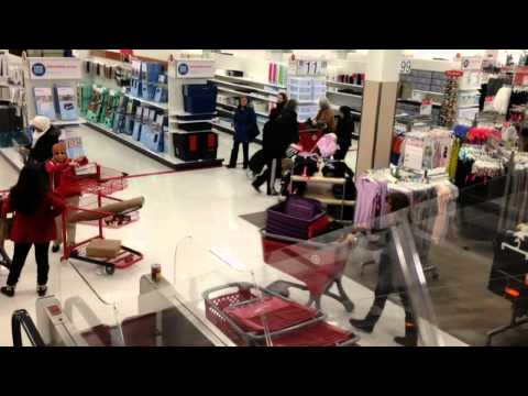 Target Pulling Stores Out Of Canada