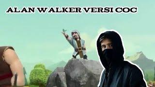 Download Alan Walker = [Darkside + Lily + On My Way] Versi Coc Mp3